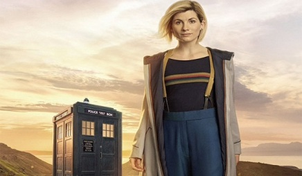 Doctor Who Series 11: New Costume, Three Companions, and Less Episodes
