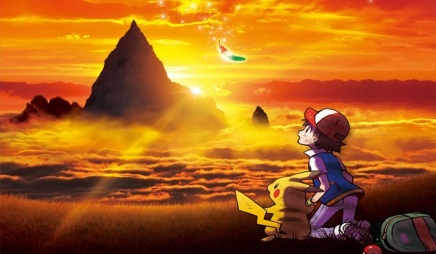 Pokémon the Movie: I Choose You! Review